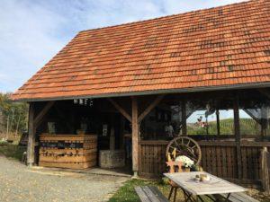 Knappenhof Presshaus